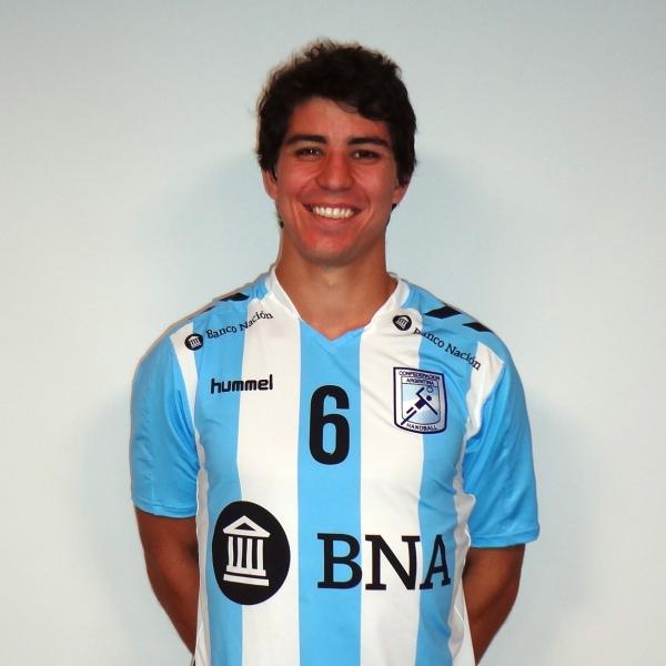 SIMONET, Diego